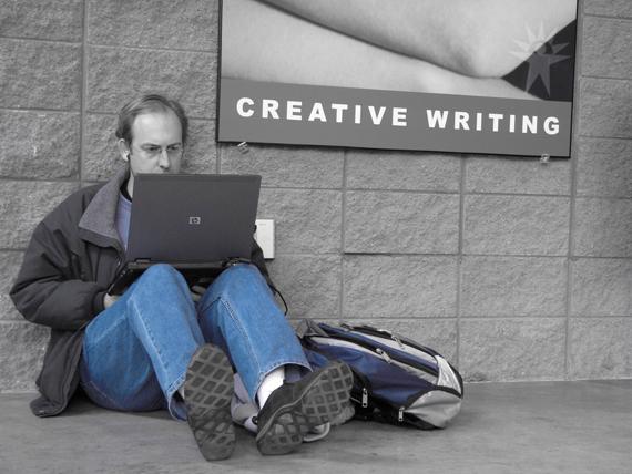 creative writing mfa blog