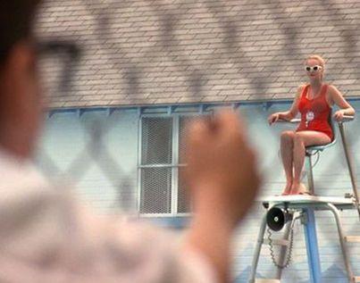 sandlot lifeguard