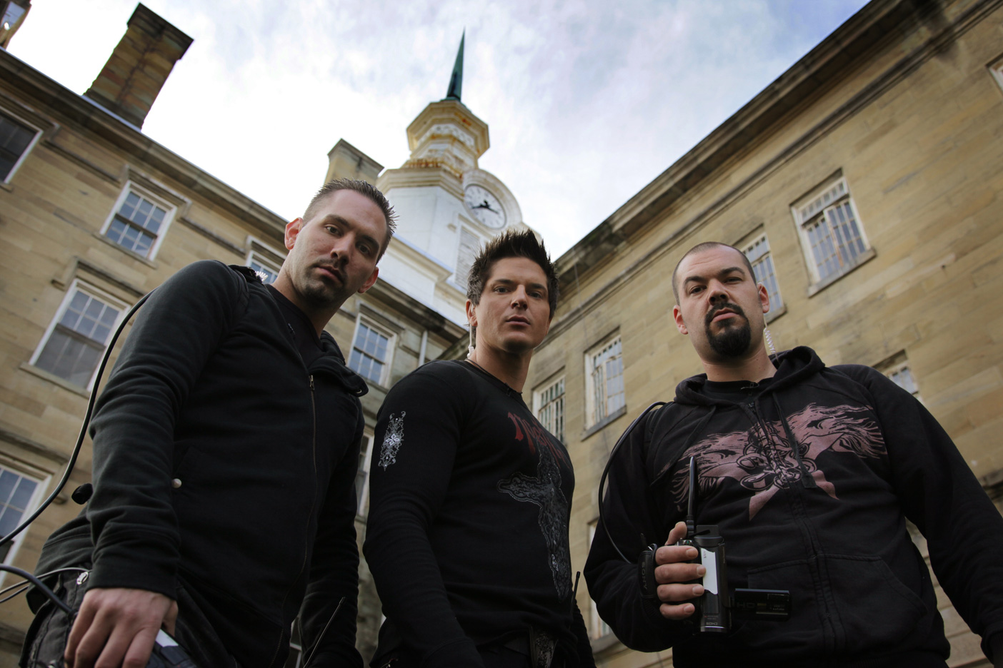 God Death And Why Quot Ghost Adventures Quot May Be The Most