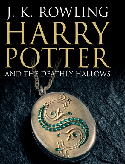 Harry Potter Book Covers From Around The World : Uk adult