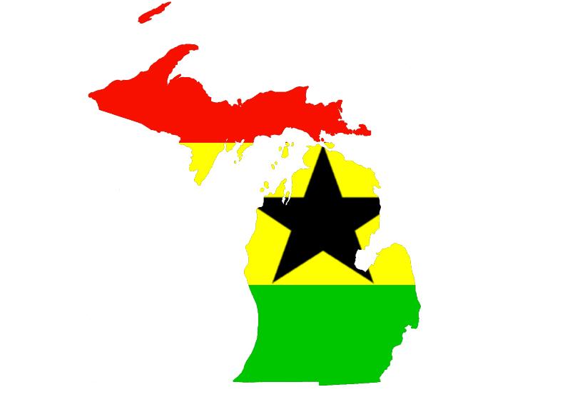 Ghana Michigan