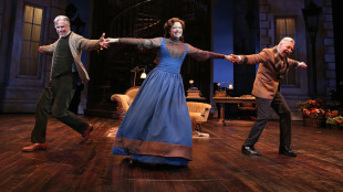 photo by Joan Marcus, courtesy Guthrie Theater
