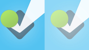 Foursquare fade