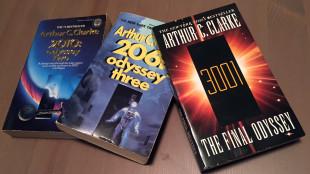 2001 sequels