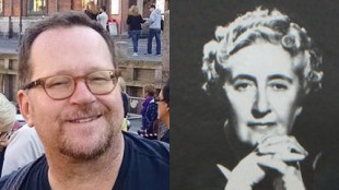 Chris Hewitt Agatha Christie 2