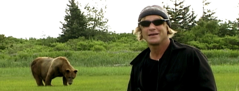 Grizzly Man review – Werner Herzog retraces Timothy Treadwell's steps